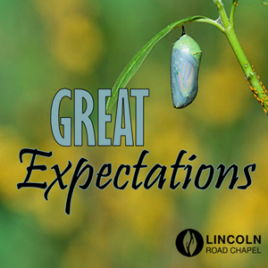 Teaching Series: Great Expectations